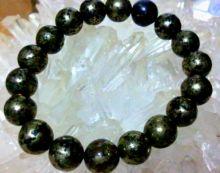パイライト数珠バージョン
