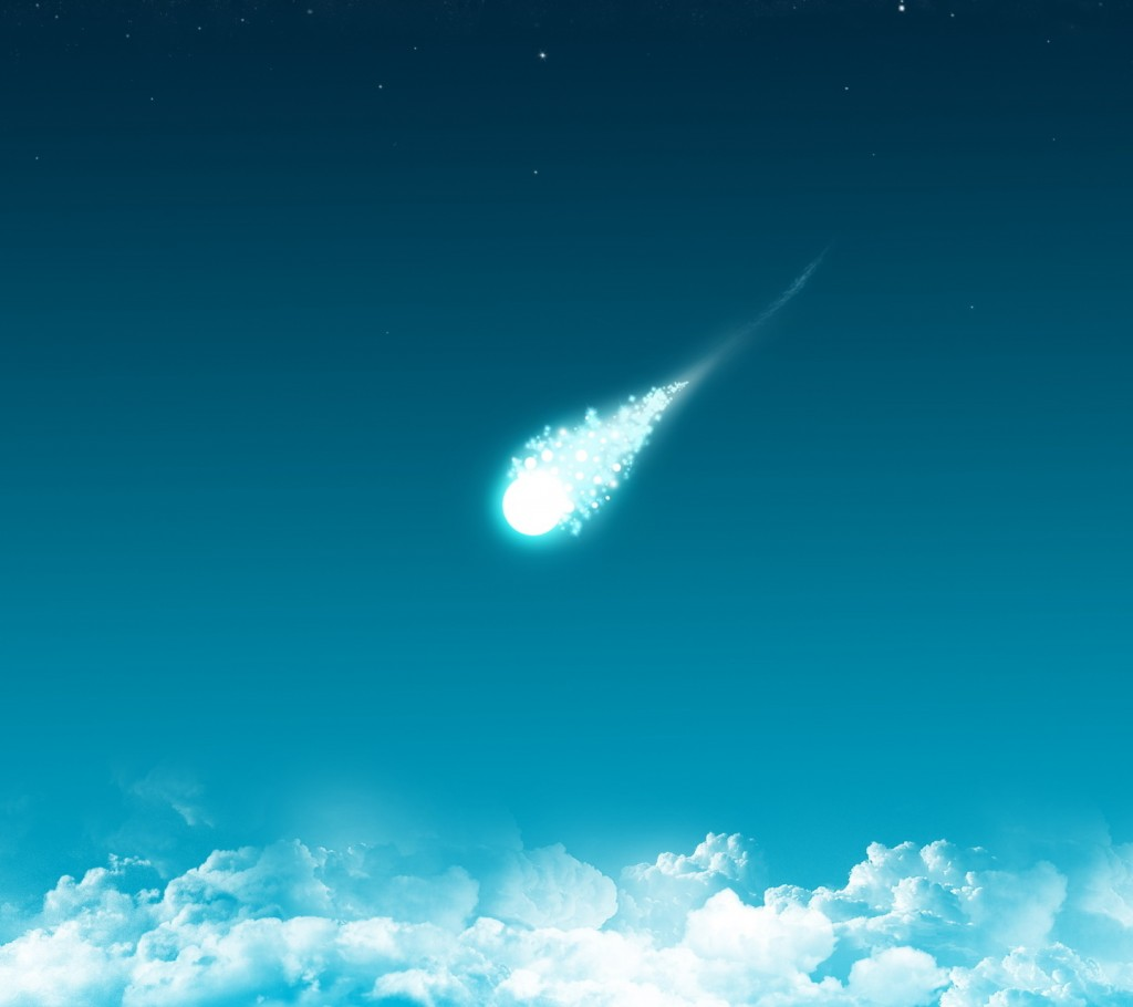 Cometa o metiorito_206